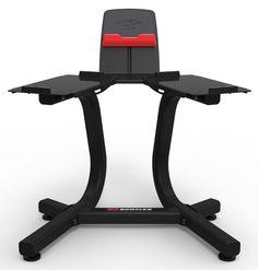 Amazon.com : Bowflex SelectTech Dumbbell Stand (MY17) : Sports & Outdoors