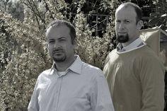 Giorgio e Davide Baracani, apicoltori in Emilia-Romagna Chef Jackets, Fashion, Moda, Fasion