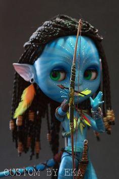 Avatar Yesy Blythe