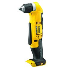 Find DeWalt 18V XR Right Angle Drill Body at Bunnings Warehouse. Visit your local store for the widest range of tools products.