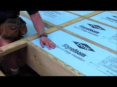 Insulating under a mobile home isn't the most exciting remodeling project but it does make a huge difference! We'll go over the steps one couple took to install foam insulation board un… Mobile Home Renovations, Home Remodeling Diy, Remodeling Mobile Homes, Basement Remodeling, Kitchen Remodeling, Mobile Home Redo, Mobile Home Repair, Mobile Home Living, Home Improvement Loans