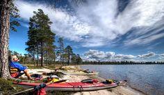 Current Designs :: Kayaks, sea kayaks, recreational kayaks and paddling gear.