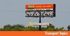 ICYMI: Former Pilot Flying J Sales Exec Ordered Up Fraud 'Manual'