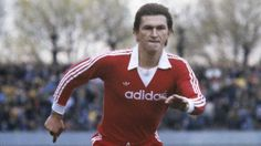 4. KLAUS AUGENTHALER | 1976 - 1991 | Spent 15 years as a defensive rock in the Bayern first team, winning seven league titles in the process. - Goal.com