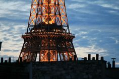 Tour Eiffel, 15e © Nancy Pelé Photographies - https://www.facebook.com/nancypele.photos