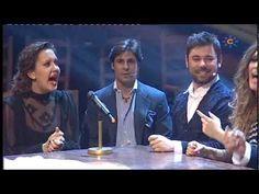 """Miguel Poveda y Moraito """"Bulerías"""" - Programa """"El sol, la sal, el son"""" - Canal Sur Tv - 06.02.2011 - YouTube"""