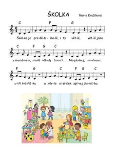 Classroom, Words, Piano, Sheet Music, Day Care, Class Room, Pianos, Horse