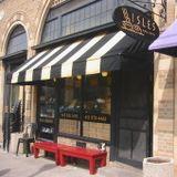 Isles Bun and Coffee Bakery in Uptown Minneapolis