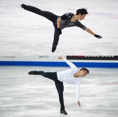 Max Aaron e Shoma Uno scalano le classifiche mondiali