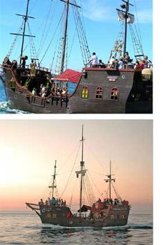 Looking for family activities in Cape Town's V&A Waterfront? The Jolly Roger Pirate Boat offers scheduled scenic cruises, kids' parties and events. Pirate Boats, Family Days Out, Jolly Roger, Easter Holidays, Family Activities, Cape Town, Holiday Fun, Pirates, South Africa
