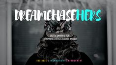 DreamchaseHERs logo