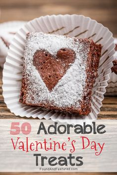 Homemade #Valentine's Day sweets the kids will love!