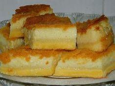 BOLO DE FUBÁ CREMOSO Ingredientes 4 xícara. de chá de leite- 4 ovos- 3 xícara. de chá de açúcar- 2 colheres de (sopa) de farinha de trigo- 2 colheres... - Ro Oliveira - Google+