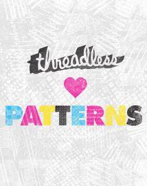 Threadless的T卹設計:酷和有趣的T卹週!