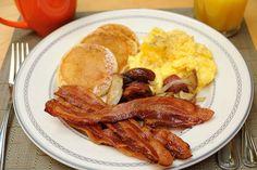 Sunday breakfast. Every sunday!!