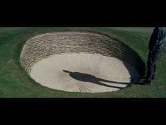 Perfectionists: Sandman at The Open Championship | Stella Artois UK - YouTube