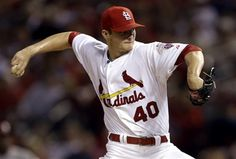 Starting pitcher- Shelby Miller; he had such a great start!