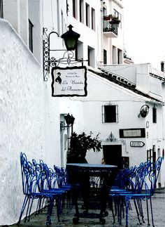 La Bóveda del Flamenco | Mijas, Spain.  http://www.costatropicalevents.com/en/costa-tropical-events/andalusia/welcome.html
