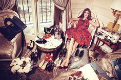 Olivia Palermo / Lifestyle Mirror