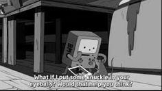 Adventure Time Quotes - BMO