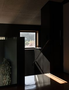 Monastic yet welcoming, this small home in Christchurch by Braden Harford, of Maguire and Harford Architects, shows the power of contained design Concrete Houses, Inside Home, New Zealand, Compact, Building, Design, Ideas, Buildings