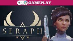 Seraph Gameplay