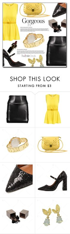 """""""Must have"""" by fashion-pol ❤ liked on Polyvore"""