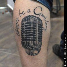 cool Top 100 calf tattoos - http://4develop.com.ua/top-100-calf-tattoos/ Check more at http://4develop.com.ua/top-100-calf-tattoos/