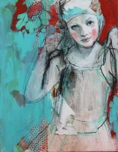 MirArte: Galeria del Artista Maria Pace-Wynters