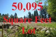 50,095 sq feet lot