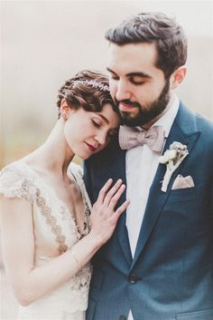 A Timeless Art Deco Inspired Wedding from Gantes.co Photography