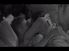 Megan McKenna SNOGS Scotty T during steamy late night scenes in CBB Megan McKenna SNOGS Scotty T during steamy late night scenes in CBB Megan McKenna and Scotty T have FINALLY shared a late night snogging session. Hurrah!  The reality TV stars - who appear in MTV's Ex on the Beach - admitted they fancied each other from day one but have only just let temptation get the better of them.  Even on the first night Megan had to resist sleeping with Scotty after being advised by Gemma Collins to…