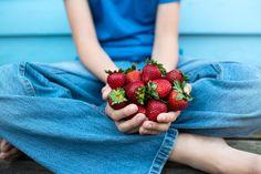 Coma Orgánico: ¿Sabías que lo comemos afecta nuestras emociones?