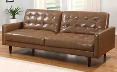 lazy boy leather sleeper sofa - Lazy Boy Sleeper Sofa
