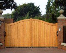 Timber Gates Erinscreativecreations photo 005