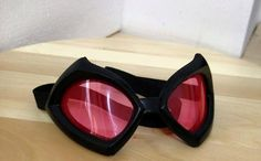 Catwoman Arkham City Mask by WFLabPropNCosplay on Etsy