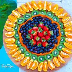 fabulous fruit :)