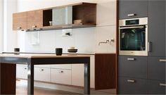 Henrybuilt kitchen system from Henrybuilt Corporation