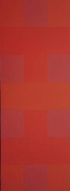 POUL WEBB ART BLOG: Ad Reinhardt - abstract expressionist