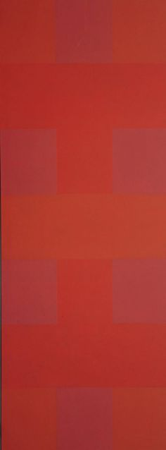 POUL WEBB ART BLOG: Ad Reinhardt - abstract expressionist