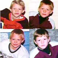 Staal Brothers.. Marc is all that matters to me.. top right ♥