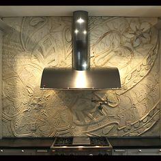 40 Awesome Kitchen Backsplash Ideas - Decoholic