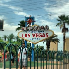 Las Vegas...interesting trip.  Fun, not so sure I would want to ever go again.