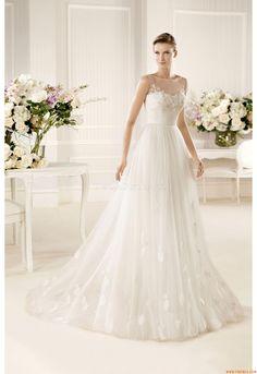 Vestidos de noiva La Sposa Morse 2013