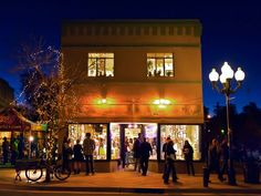 (Denver bucket list: still haven't done this)  Denver Art Walk. First Friday of Every Month. Santa Fe Art District.
