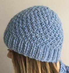 c81dd1a1b11 Ginger Slouchy Hat pattern by Kristina Olson