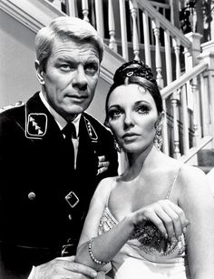 The self-destructive-tape-wielding Phelps unwaveringly led the Impossible Mission Force on both the original series and the revival. Mission Impossible Tv Series, Peter Graves, Spy Shows, Yves Saint Laurent, Dame Joan Collins, 60s Tv, Actor James, The Way I Feel, All That Matters