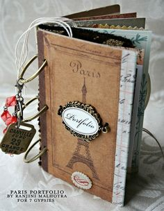 gypsy journal! 7gypsies