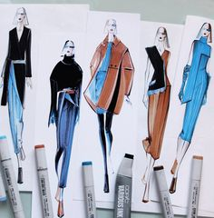 32 Best ideas fashion illustration sketches for men Fashion Illustration Sketches, Illustration Mode, Fashion Sketchbook, Fashion Sketches, Fashion Design Illustrations, Fashion Design Portfolio, Fashion Design Drawings, Drawing Fashion, Moda Fashion