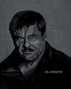 ☘️ Joaquín Archivaldo Guzmán Loera (El Chapo) is a Mexican drug lord who headed the Sinaloa Cartel, a criminal organization named after the…